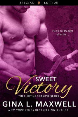 Entangled: Brazen: Sweet Victory, Gina L. Maxwell