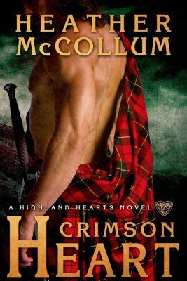 Entangled: Edge: Crimson Heart, Heather McCollum