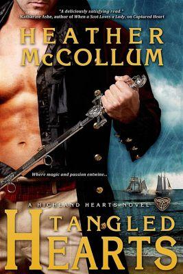 Entangled: Select: Tangled Hearts, Heather McCollum