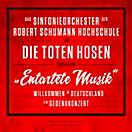 """""""Entartete Musik"""" Willkommen in Deutschland   ein Gedenkkonzert (3 LPs + DVD)"""