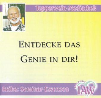 Entdecke das Genie in Dir!, 1 Audio-CD