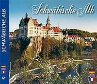 Entdeckungsreise durch die Schwäbische Alb - Anette Ziethen pdf epub