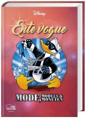 Ente vogue - Mode, Models und Moneten, Walt Disney