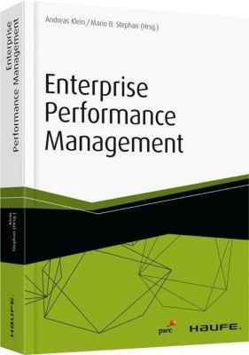 Enterprise Performance Management, Andreas Klein, Robert Kunz-Brenner, Mario B. Stephan