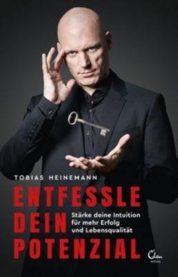Entfessle dein Potenzial, Tobias Heinemann