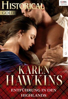 Entführung in den Highlands, Karen Hawkins