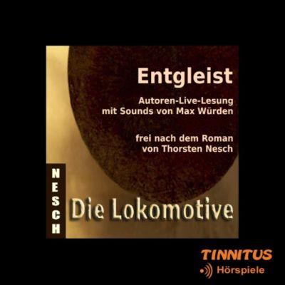 Entgleist, Thorsten Nesch