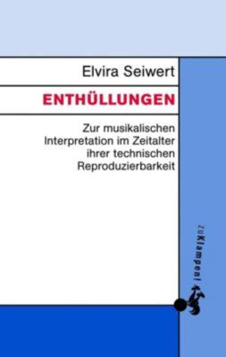 Enthüllungen, Elvira Seiwert
