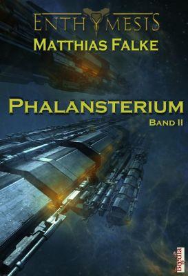 Enthymesis - Phalansterium - Matthias Falke pdf epub