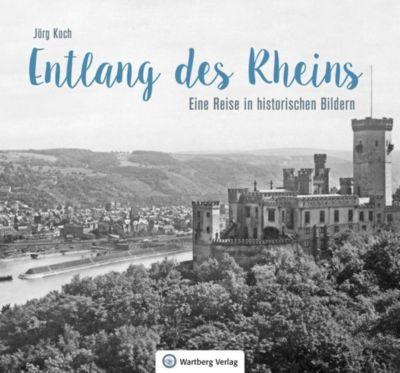Entlang des Rheins, Jörg Koch