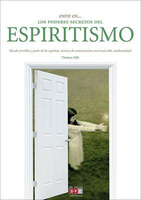 Entre en… los poderes del espiritismo, Thomas Rilk
