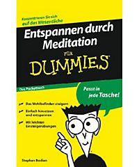 meditation for dummies 4th edition pdf