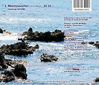 Entspannungsmusik für Körper und Geist - Meeresrauschen - Produktdetailbild 1