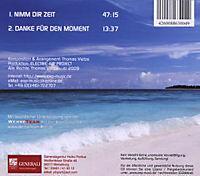 Entspannungsmusik für Körper und Geist - Ausgabe 4 - Produktdetailbild 1