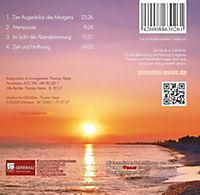 Entspannungsmusik für Körper und Geist - Ausgabe 7 - Produktdetailbild 1