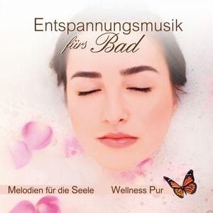 Entspannungsmusik Fürs Bad, Wellness Pur