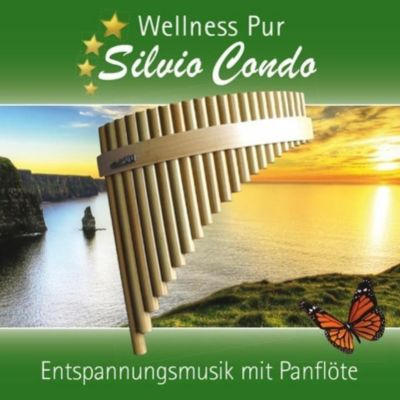 Entspannungsmusik Mit Panflöte, Silvio Condo