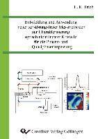 Entwicklung und Anwendung neuer zerstörungsfreier Messmethoden zur Charakterisierung optisch nichtlinearer Kristalle für die Phasen- und Quasiphasenanpassung, Lars Knut Friess