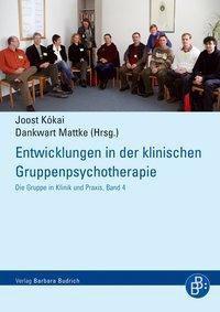Entwicklungen in der klinischen Gruppenpsychotherapie