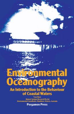Environmental Oceanography, Tom Beer