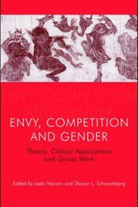 Envy, Competition and Gender