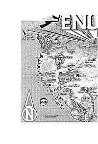 Enwor - Das schwarze Schiff und Die Rückkehr der Götter - Produktdetailbild 2