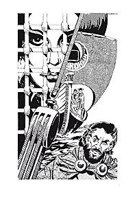 Enwor - Das schwarze Schiff und Die Rückkehr der Götter - Produktdetailbild 6