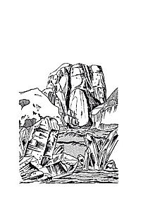 Enwor - Das schwarze Schiff und Die Rückkehr der Götter - Produktdetailbild 1