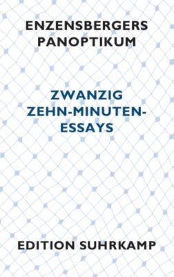 Enzensbergers Panoptikum - Hans Magnus Enzensberger |