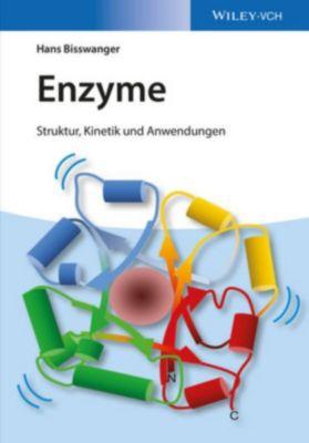 Enzyme, Hans Bisswanger
