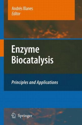 Enzyme Biocatalysis