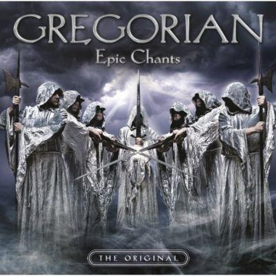 Epic Chants, Gregorian