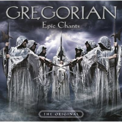 Epic Chants, Gregorian