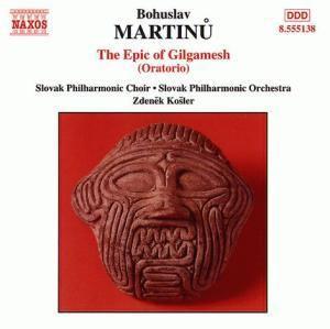 Epic Of Gilgamesh, Kosler, Spo, Kusnjer, Margita