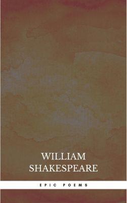 Epic Poems, William Shakespeare, Dante Alighieri, John Milton, Virgil, Homer, Various Authors