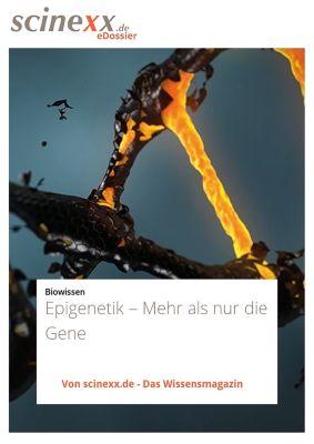 Epigenetik – Mehr als nur die Gene, Edda Schlager