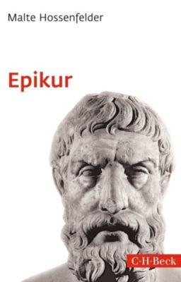 Epikur - Malte Hossenfelder pdf epub