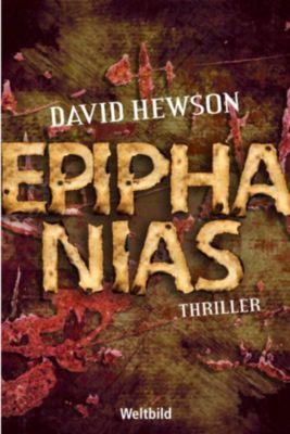 Epiphanias, David Hewson