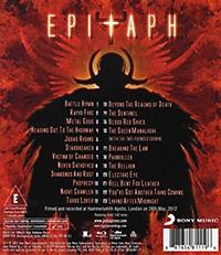 Epitaph - Produktdetailbild 1