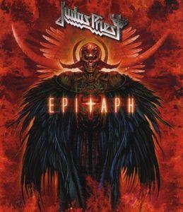 Epitaph, Judas Priest