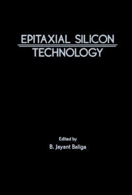 Epitaxial Silicon Technology