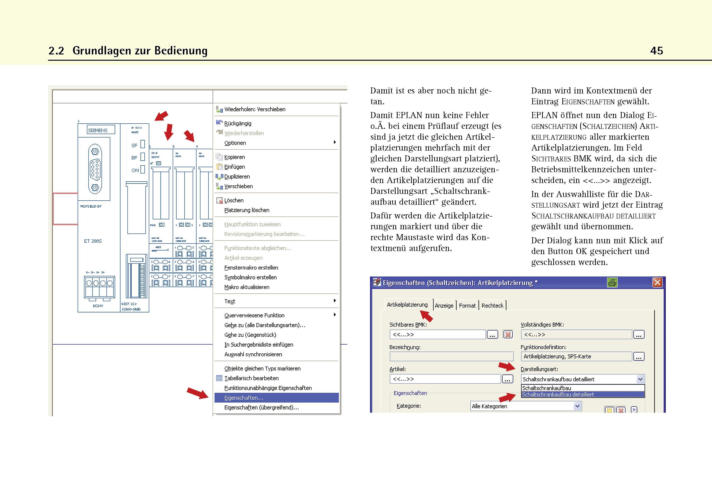 EPLAN Electric P8 Buch von Bernd Gischel versandkostenfrei - Weltbild de