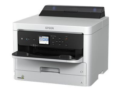 EPSON WorkForce Pro WF-C5290DW BAM