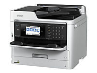 EPSON WorkForce Pro WF-C5790DWF - Produktdetailbild 4