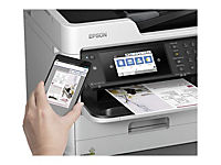EPSON WorkForce Pro WF-C5790DWF - Produktdetailbild 1