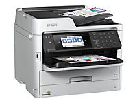 EPSON WorkForce Pro WF-C5790DWF - Produktdetailbild 16