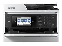EPSON WorkForce Pro WF-C5790DWF BAM - Produktdetailbild 9