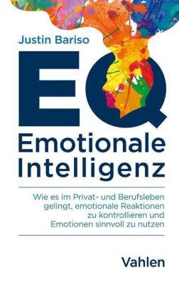 EQ - Emotionale Intelligenz - Justin Bariso pdf epub