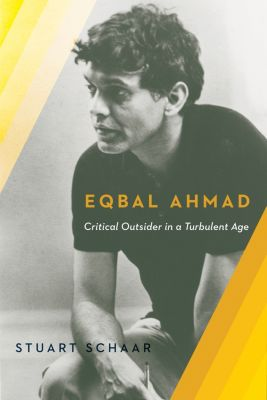 Eqbal Ahmad, Stuart Schaar