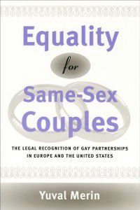 Equality for Same-Sex Couples, Yuval Merin